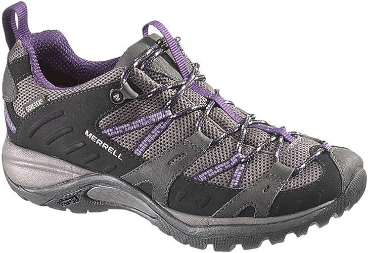 Zapatillas de Senderismo para Mujer Merrell Siren Sport GTX