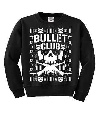 65ee04e0edf5f Amazon.com  Wild Bobby Bullet Club