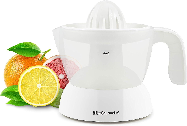 Best Electric Citrus Machine