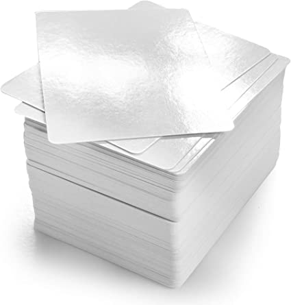 Apostrophe Games Dry Erase Blank Cards Poker Size