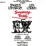 Sweeney Todd, the Demon Barber of Fleet Street (1979 Original Broadway Cast)