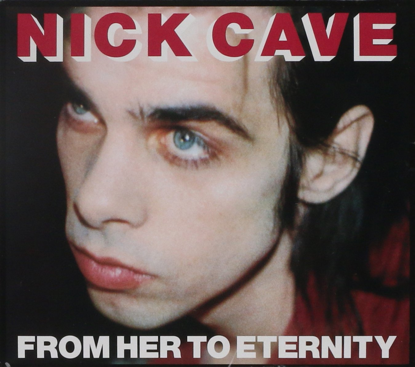 CD : Nick Cave - From Her to Eternity (United Kingdom - Import, 2 Disc)