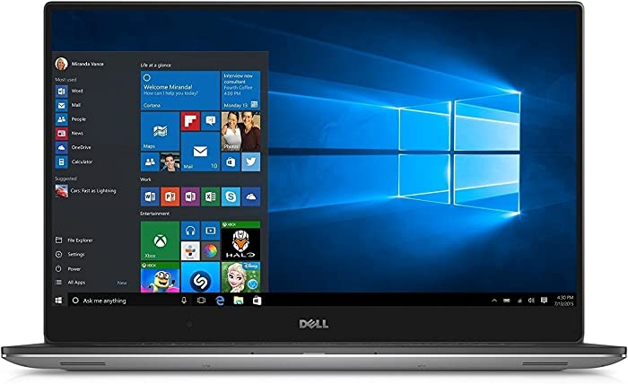 Top 10 Dell Xps 15 Refurbished Laptop