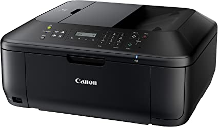 Canon PIXMA MX455 6989B006 - Impresora multifunción de tinta (WiFi ...