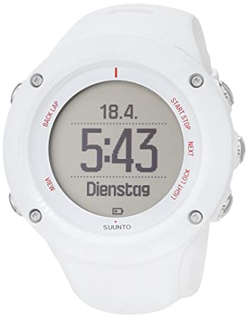 Thanks for everyone contributing to Suunto SS021259000