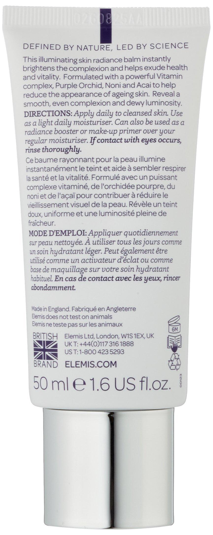 ELEMIS Pro-Radiance Illuminating Flash Balm - Skin Radiance Flash Balm by ELEMIS (Image #5)