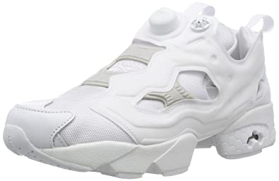 a4f0caca7d7d Reebok Classic Instapump Fury OG Hommes Running Trainers Sneakers (UK 10 US  11 EU 44.5