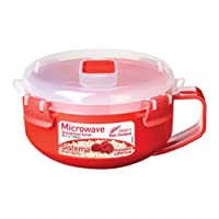 Sistema To Go Breakfast Bowl, 850 ml