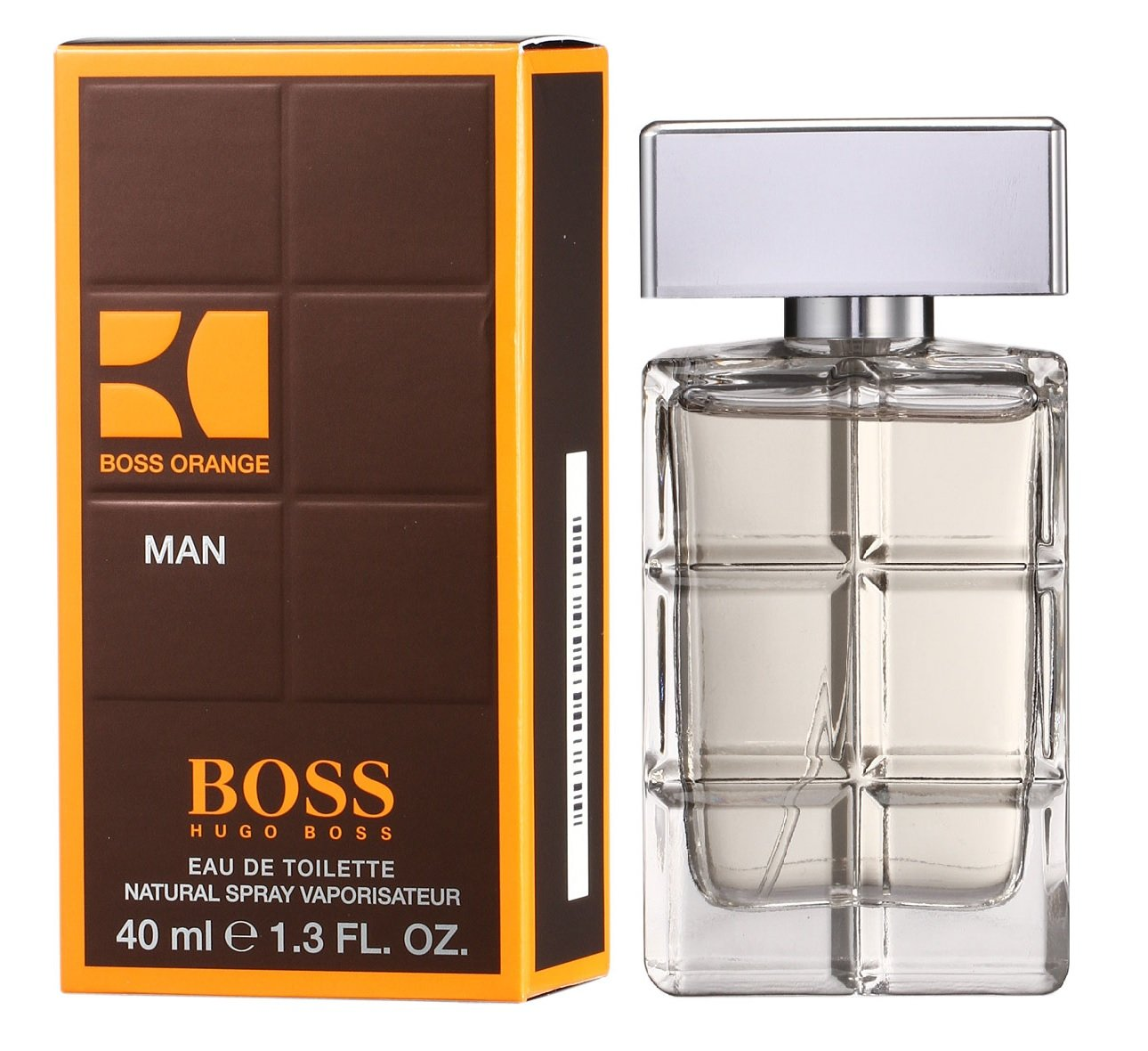 BOSS ORANGE MAN EDT 100 VPO Hugo Boss 205648 13461