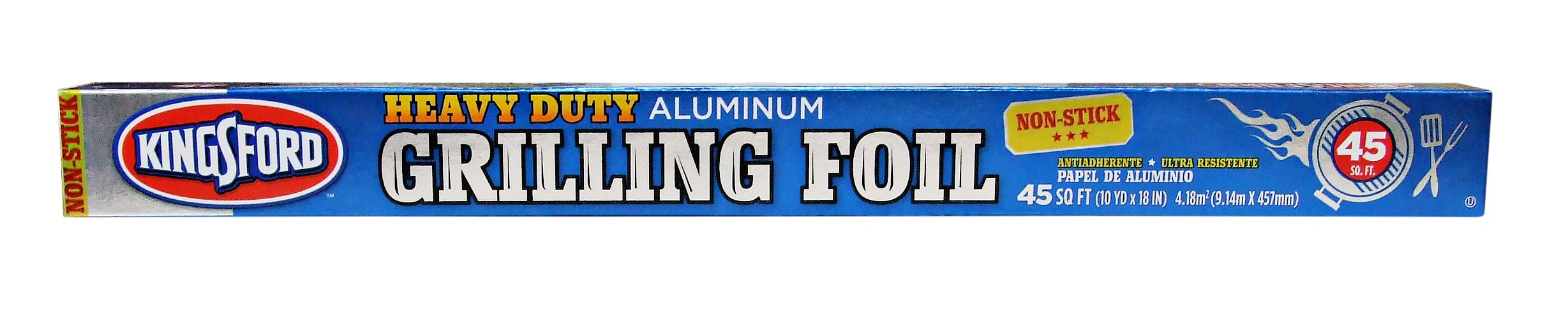 Kingsford Foil