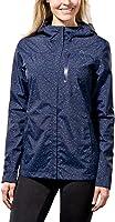 Amazon.com: Paradox Women&39s WaterProof &amp Breathable Rain Jacket