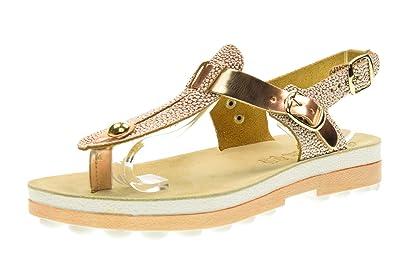 dfae65f734ad FANTASY SANDALS Women s Shoes flip Flops S9005 Marlena Size 37 Pink ...