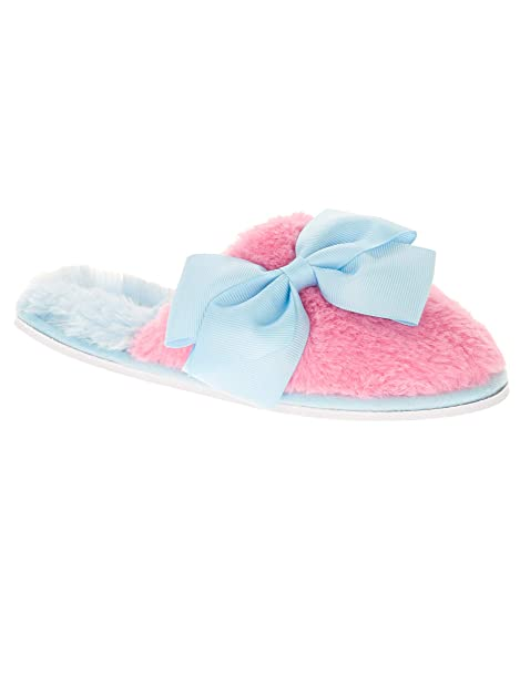 ec987d8a5edb Image Unavailable. Image not available for. Color  JoJo Siwa Slippers for  Girls ...