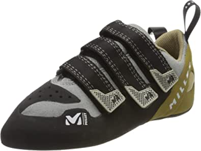MILLET Cliffhanger, Zapatos de Escalada Unisex Adulto