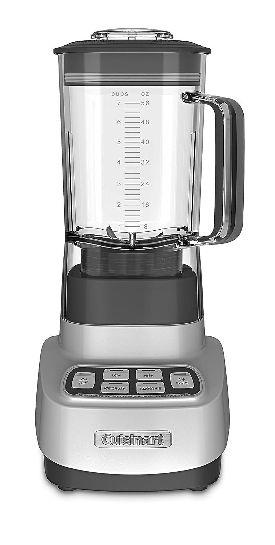 Cuisinart SPB-650 1 HP Blender, Silver