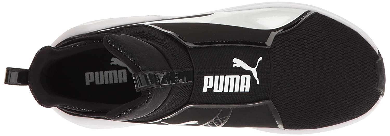 PUMA Women's Fierce Core Cross-Trainer US|Puma Shoe B01J5RW27C 10.5 B(M) US|Puma Cross-Trainer Black-puma White 6ee5e0