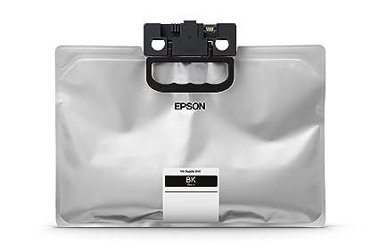 Epson T01D100 Cartucho de Tinta Original Negro 1 Pieza(s ...