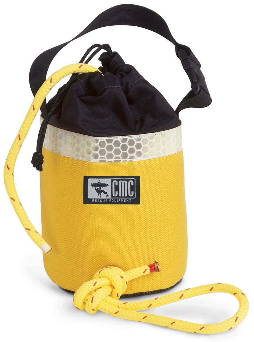 CMC Rescue 291550 THROW BAG SET NFPA 50' EZ by CMC