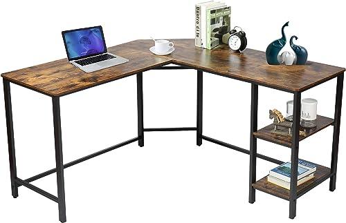 GOOD GRACIOUS Industrial 55in Desk
