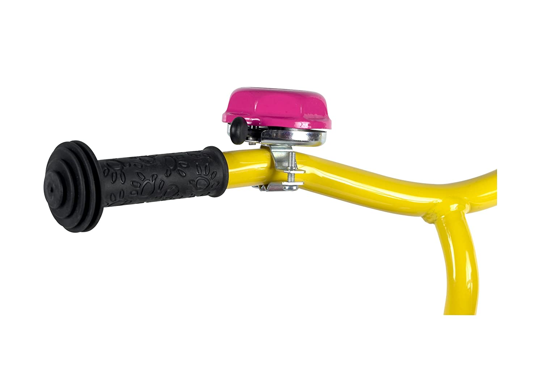 Bike Fashion Vertriebs 825084 Campana accesorio para bicicleta Accesorios para bicicletas