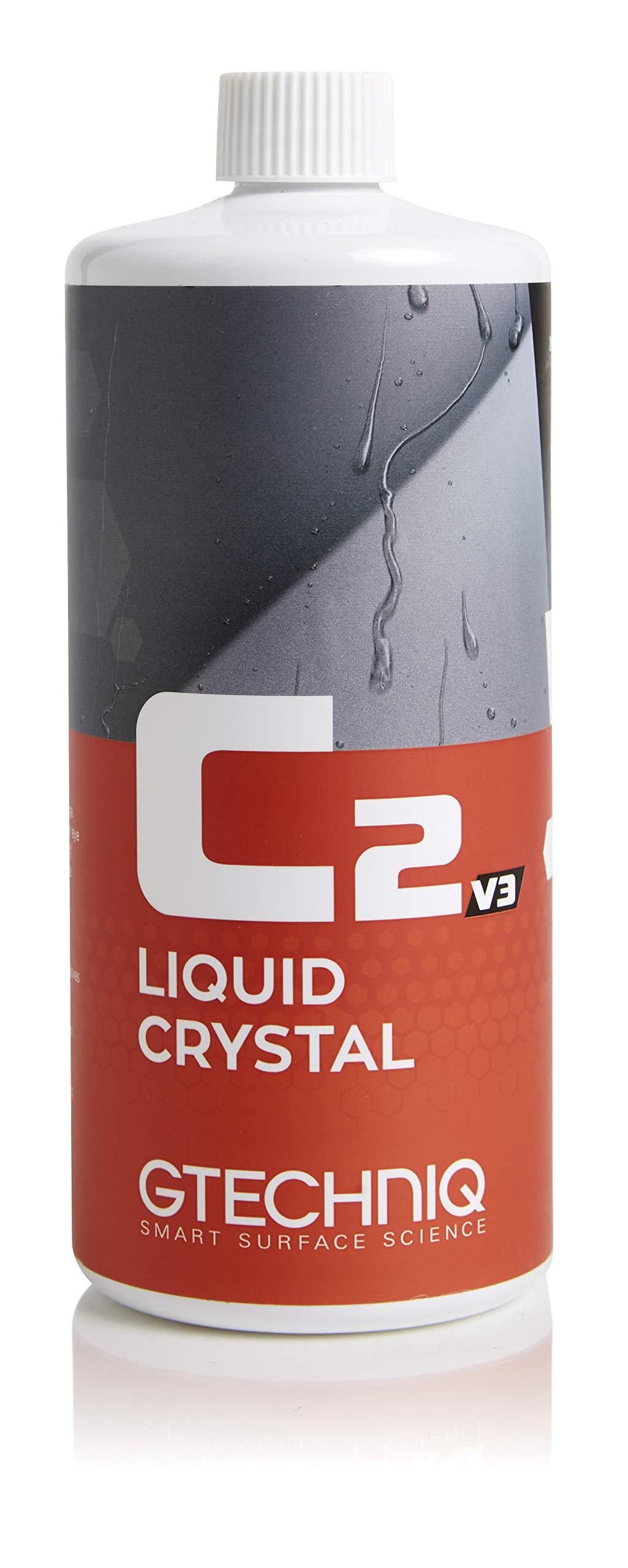 Gtechniq C2 Liquid Crystal v3 1000ml