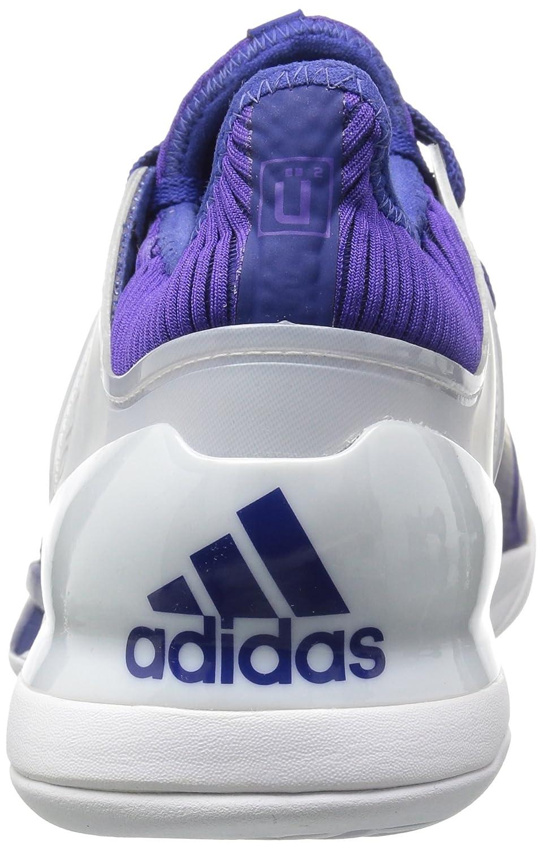 Zapatillas de tenis Adizero Ubersonic 2 para hombre adidas Originals  Mystery Ink   White   Energy Ink 4bb68a9de6dda