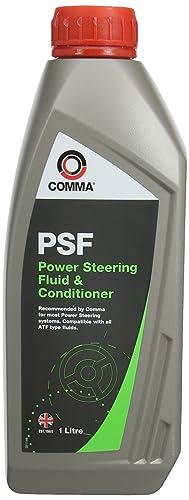 Comma PSF1L 1L Power Steering Fluid