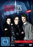 Blood Ties - Staffel 1, Folgen 1-11 (3 DVDs)