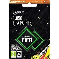 FIFA 20 Ultimate Team - 1050 FIFA Points - Codice Origin per PC