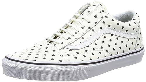 scarpe vans uomo basse