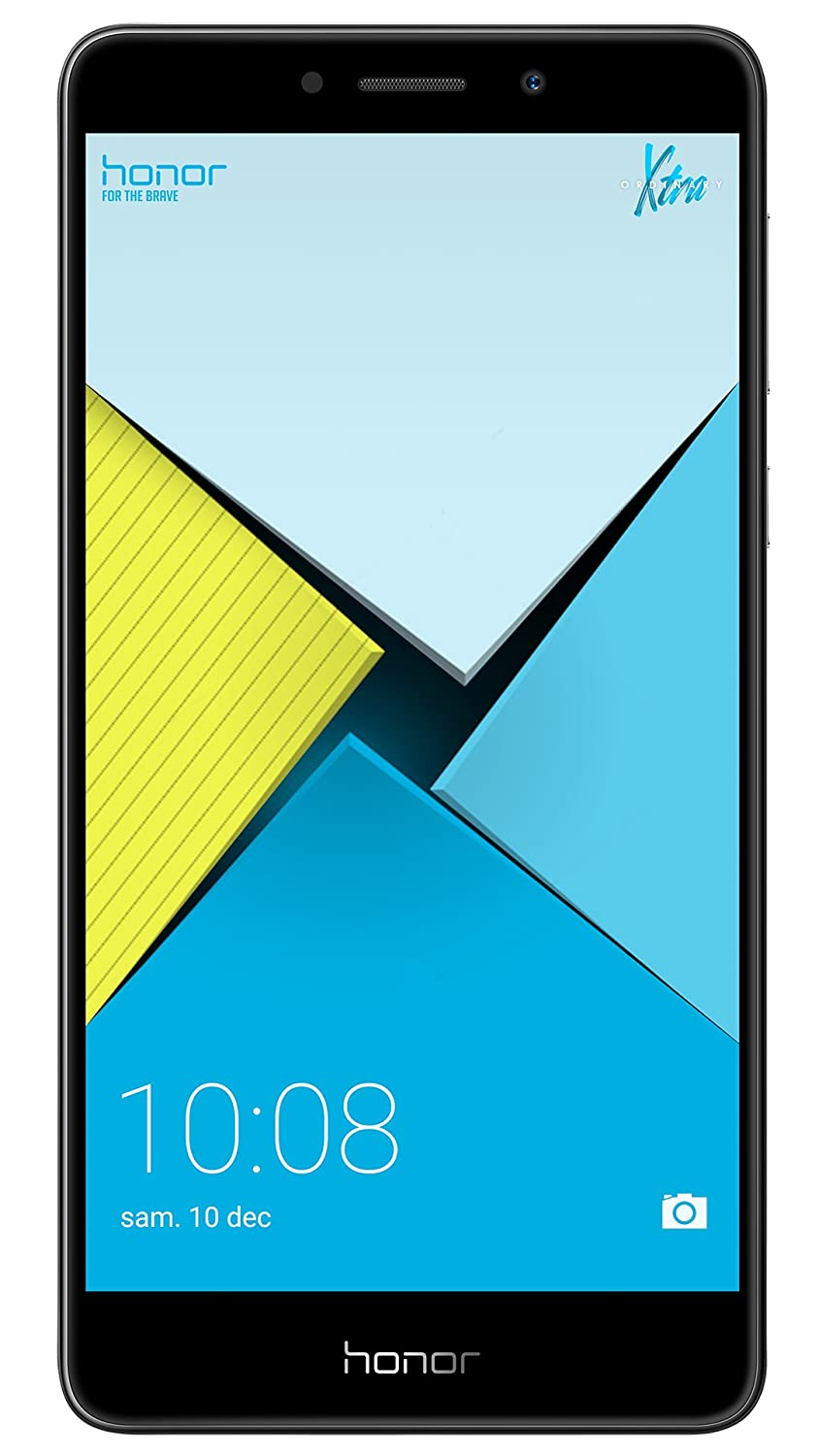 Honor 6X LTE amazon