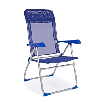 Lot ARREDinITALY Pliantes de Dossier chaises 4 avec Longues wX80PnOk
