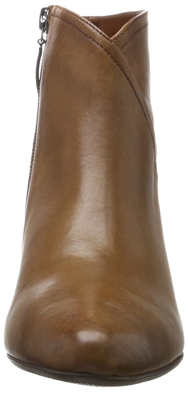 Cognac G39226MI90//370 Gerry Weber Women Ankle Boots Brown,