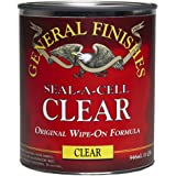 Seal-a-Cell Clear Finish, Quart