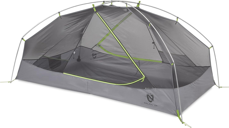NEMO Galaxi 2P & Footprint tent: Amazon.nl