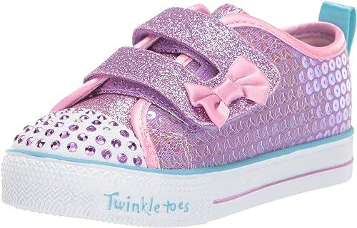 Skechers Twinkle Toes: Shuffle Lite