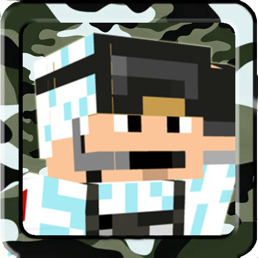 Army skins for minecraft free