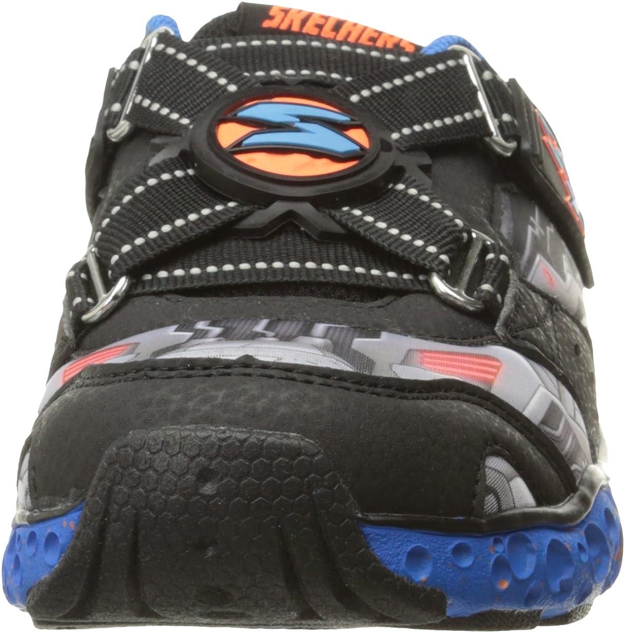 Skechers Kids Cosmic Foam-Portal-x Sneaker