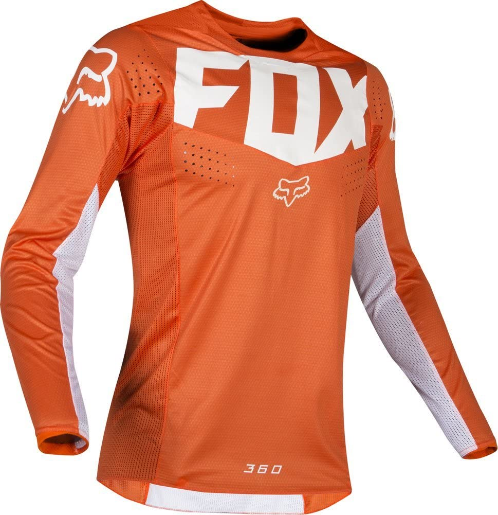 Fox Racing 2019 360 KILA Jersey and Pants Combo Offroad Gear Set Adult Mens Orange XXL Jersey//Pants 38W