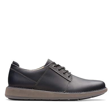 Clarks Men's Un Larvik Lace Derbys: Amazon.co.uk: Shoes & Bags