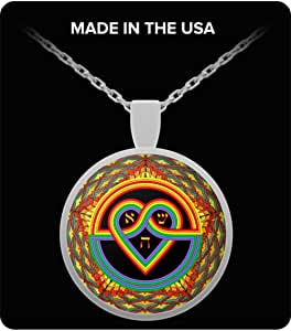 Amazon.com: Kabbalah Power Charm - Find Your Soulmate or ...