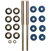 Suspension Stabilizer Bar Link Rear//Front-Right ACDelco Pro 45G20675