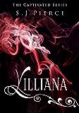 Lilliana: A Novella: The Captivated Series - Book 2.5