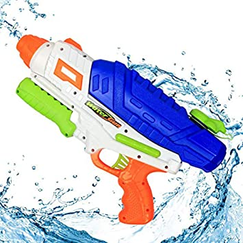 Queta Pistola de Agua Largo Alcance para niños niña niño ...