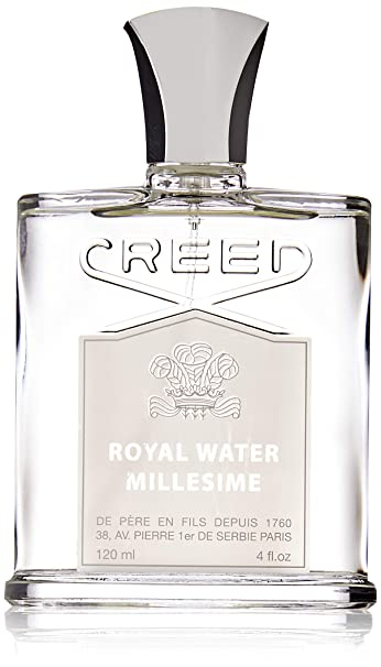 Amazoncom Creed Royal Water Eau De Parfum Spray For Men 4 Ounce