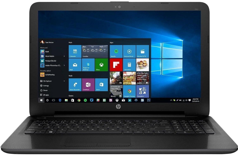 ProBook HP 250 G4 Pantalla HD (Negro) - Portátil (Intel Core i5 6200U, 8 GB DDR3 RAM, 1000 GB de Almacenamiento, Tarjeta gráfica integrada, Windows 10 64 ...