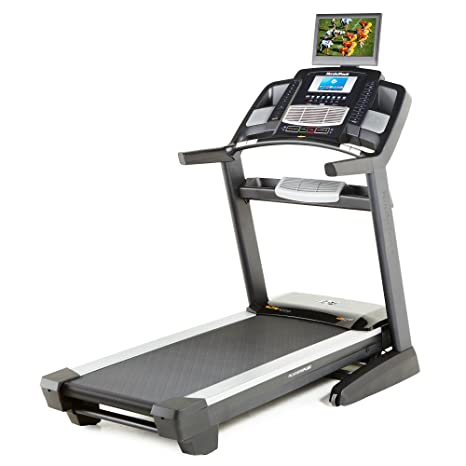 Nordictrack - Cinta De Correr Elite 4000: Amazon.es: Deportes y ...