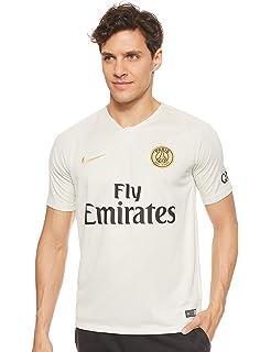 Nike PSG M Nk Dry Sqd SS Gx Camiseta de Manga Corta París Saint ...