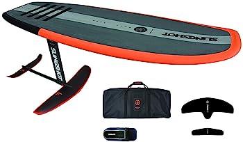Slingshot 2020 Hover Glide Foil Wakesurf V3 Package