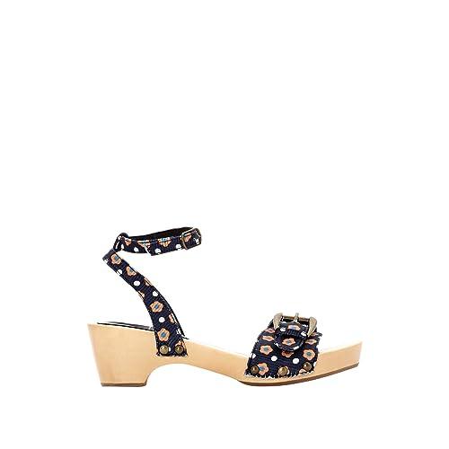zapatos de separación precio loco venta de tienda outlet La Redoute - Sandalias de Vestir para Niña Azul Fantasia ...